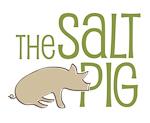 The Salt Pig…