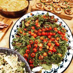 Salt Pig Salads Collection Wareham & Swanage