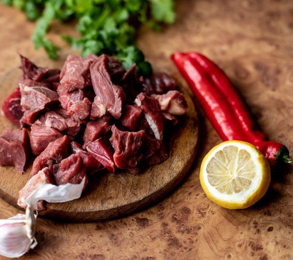 the salt pig farm fresh beef roast